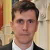 Horváth Richárd - ODT Személyi adatlap